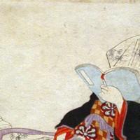 のぞき機械、1人せせり…そして春画。江戸時代、男女はどのように自慰を楽しんでいたの?