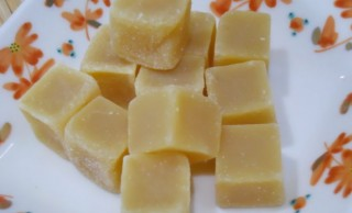 イモの存在感バツグン!安納芋×グミのナイスコラボ「安納芋グラッセグミ」の気になるお味と食感は?