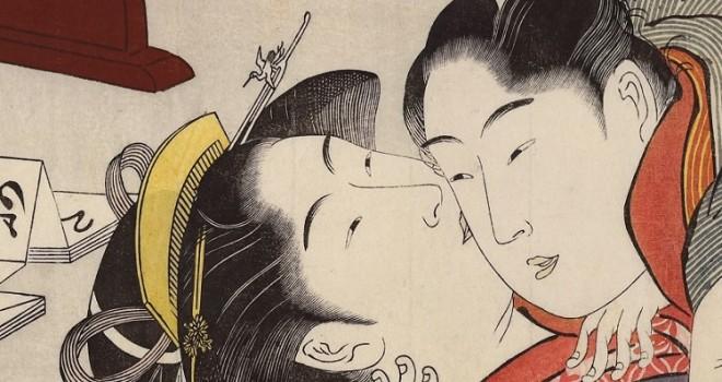 200年の時を経て春画が蘇る!江戸時代の技法で春画を復刻するプロジェクトがスタート