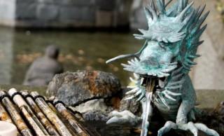 竜は実在した?干支で唯一実在しない動物「辰=竜」が含まれているのは何故?
