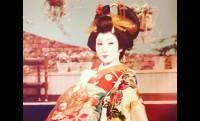 花魁コスの黒柳さん♪43年前の花魁姿を黒柳徹子さんがインスタでアップ
