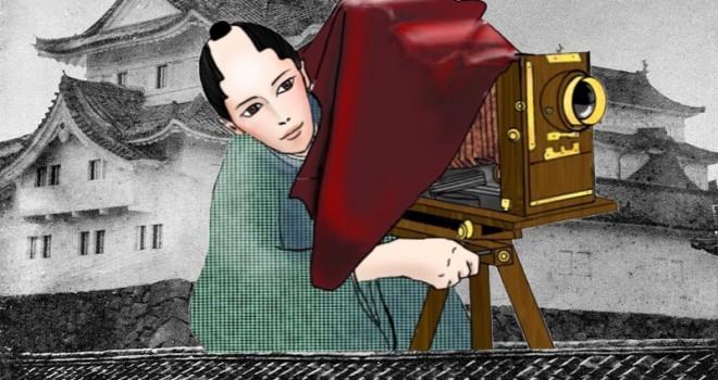 西郷どんとともに英断を下した徳川慶勝は元祖カメラ小僧だった[前編]
