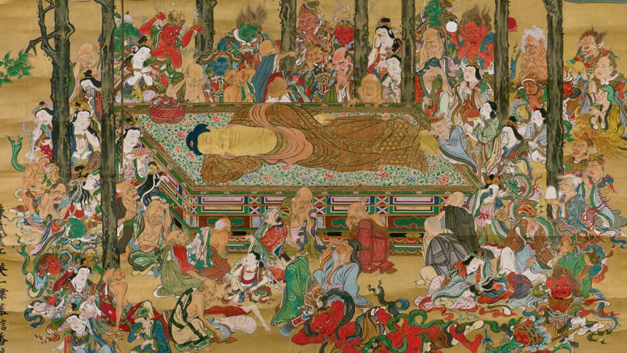 牢屋暮らしに島流しも経験、江戸時代の絵師で芸人さん「英一蝶」の波乱万丈すぎる人生