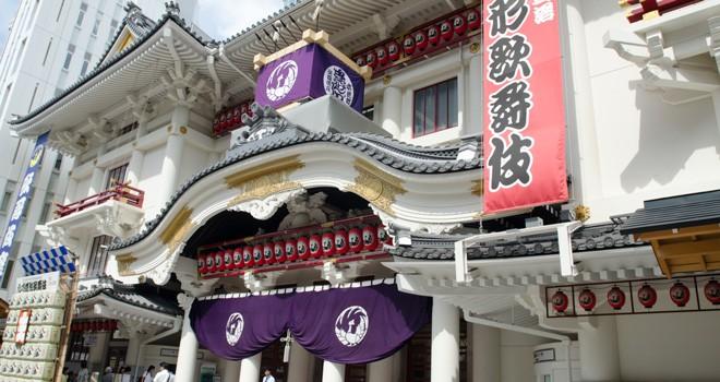 歌舞伎「忠臣蔵」がモチーフのバレエ?モーリス・ベジャール振付の「ザ・カブキ」って何?