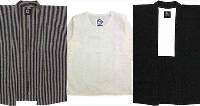 着物スタイルのひとつのカタチ!伊勢木綿や会津木綿のラフに着られる着物「SANGOU」