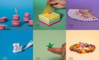 これはステキです!極小のミニチュア折り紙を365日インスタで紹介し続ける「MiniatureGami」