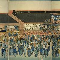 江戸時代の暮らしを参考に、粋な立ち居振る舞いを身につけよう [公共の場でのふるまい編]