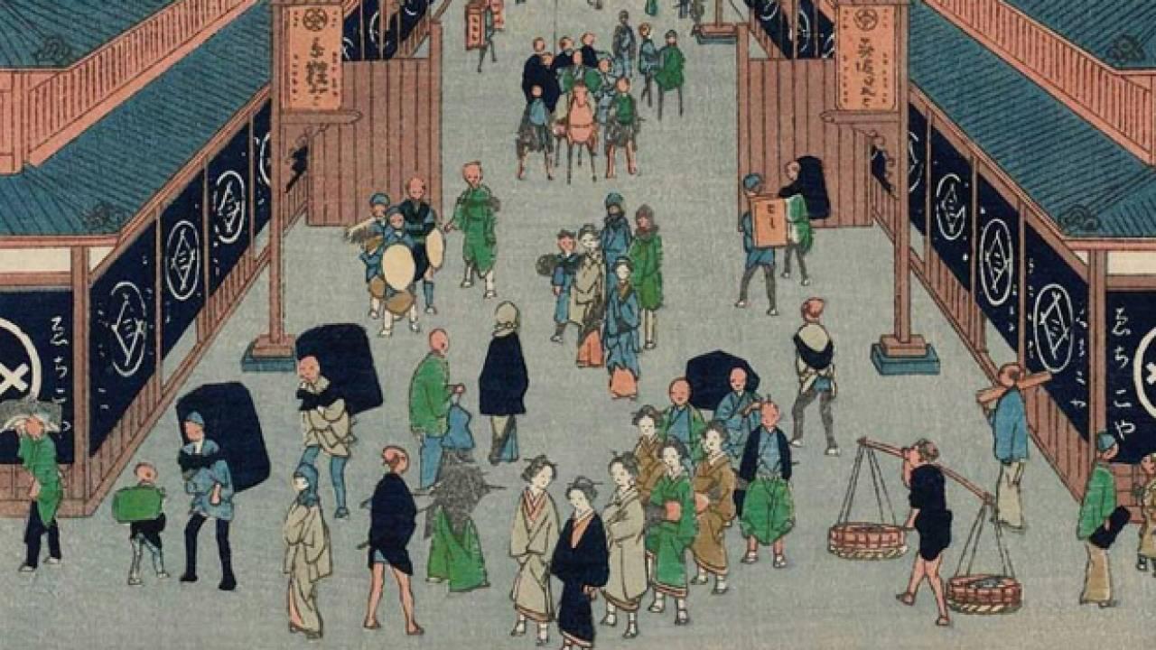 江戸時代の暮らしを参考に、粋な立ち居振る舞いを身につけよう [人付き合い編]