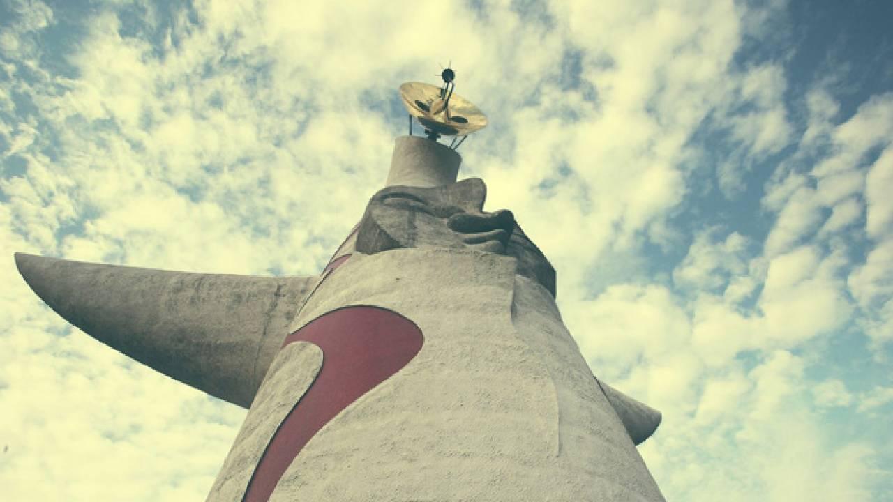 これは楽しみ!巨大な芸術、岡本太郎「太陽の塔」のドキュメンタリー映画が2018年9月公開