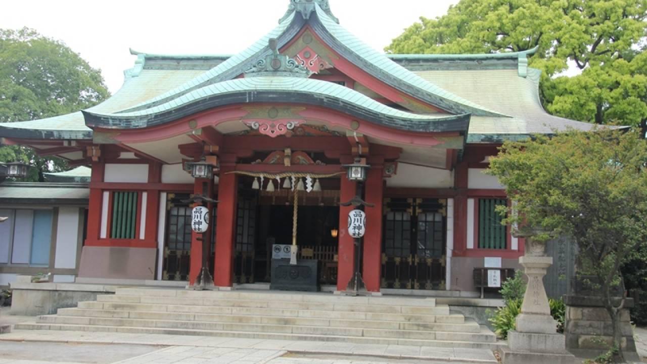 東京都 品川にある、幕末に知られた土佐藩・長州藩の偉人のお墓を紹介