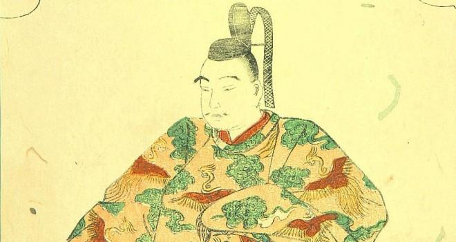 百人一首に歌を取り上げられた天皇にはある共通点があった:平安時代編