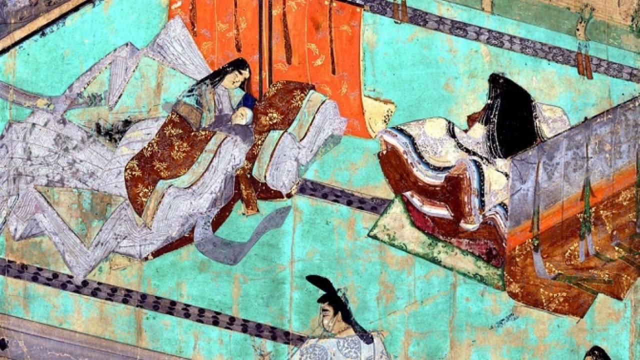 紫式部が仕えた一条天皇の中宮、12歳で天皇に入内した平安時代のプリンセス 藤原彰子