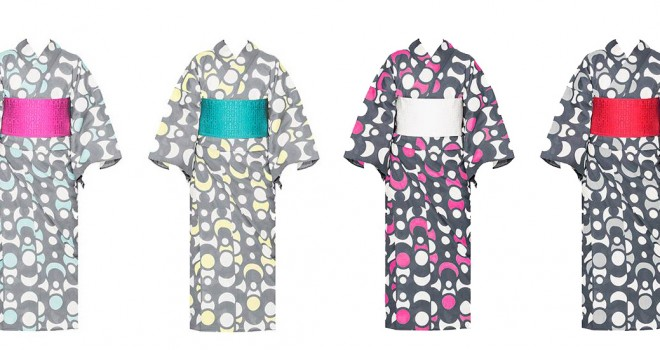 HIROCOLEDGEが期間限定で仕立て代込みの「浴衣早割キャンペーン」を実施してますよ!