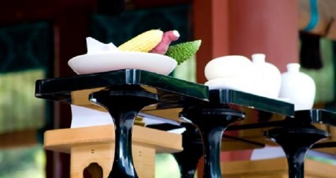 平安時代の雑学【4】平安貴族のディナーで味の善し悪し言うのはタブー?