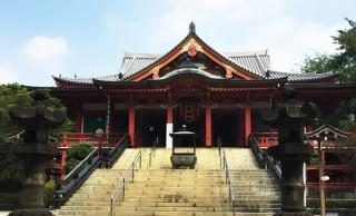東京の「目白」と「目黒」という地名は、江戸の町を守る五色不動に由来している