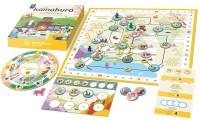 大仏や神社など鎌倉の観光地巡りを競うボードゲーム「カマクラコレクション」