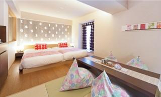 可愛すぎるゾ♪地下足袋シューズが人気「SOU・SOU」尽くしの宿泊プランをリーガロイヤルホテル京都が発表
