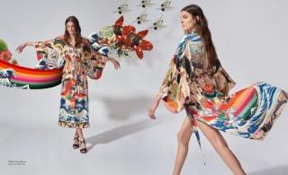 着物や日本文化、芸術にインスピレーションを受けたChufyの「Japanese Collection」