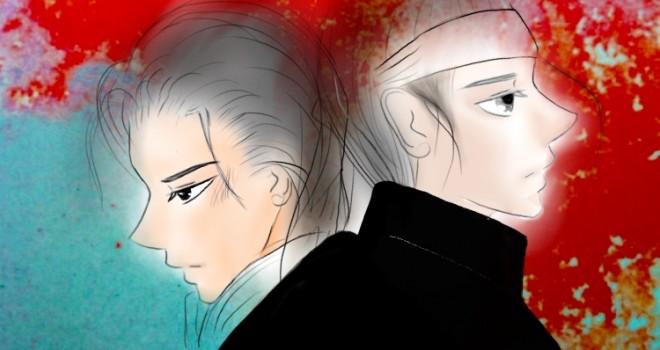 戊辰戦争に散った新選組・土方歳三と隻腕の志士・伊庭八郎の友情