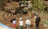 昭和時代の娯楽の王様だった紙芝居屋のおっちゃんはいったい何者だったのか?