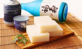 米ぬか、日本酒、よもぎ…和素材を使い昔ながらの伝統的な製法で作られる丸菱石鹸の無添加石鹸
