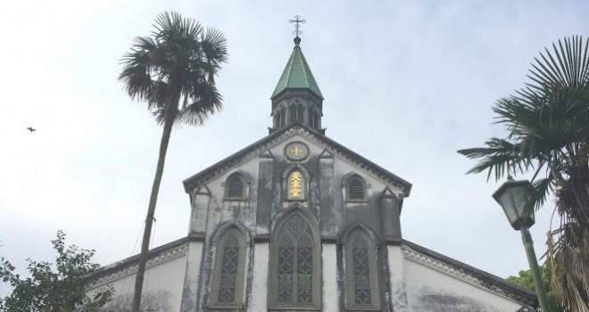 キリスト教伝来から繁栄まで。長崎と天草地方の潜伏キリシタン関連遺産を見に行く前に予習