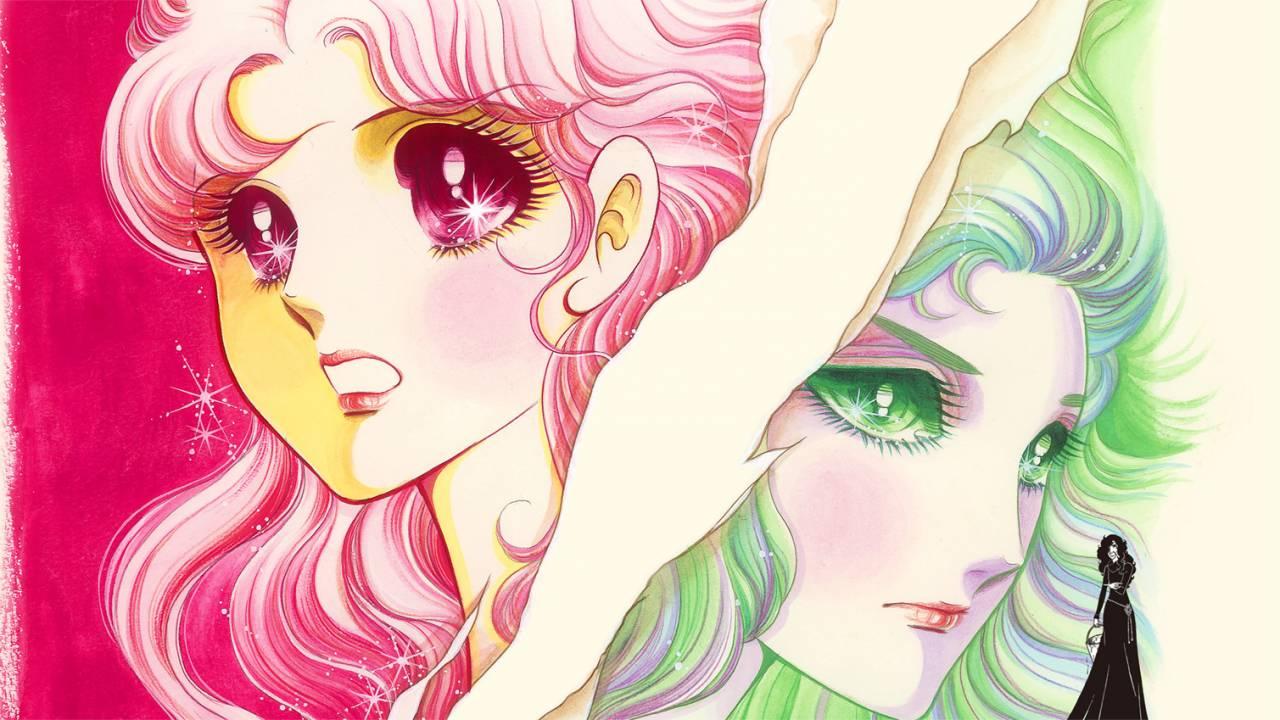 ガラスの仮面は「必ず最終巻まで描き続けます」少女雑誌「別冊花とゆめ」休刊を受け美内すずえさんがツイート