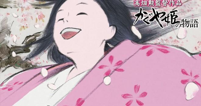 全編ノーカット放送、高畑勲監督の遺作「かぐや姫の物語」が金曜ロードSHOW!で放送