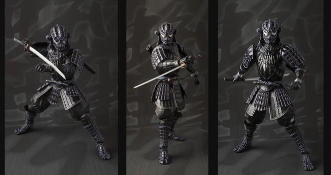 漆黒の鎧がかっこよろし!名将フィギュアに「隠密ブラックスパイダーマン」登場