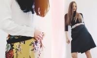これは楽しみ!ヴィンテージ着物とデッドストックシルクを融合したブランド「renacnatta」が日本で初展示販売