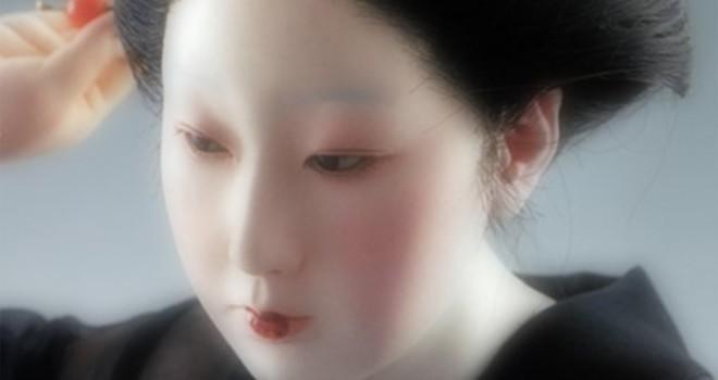 5日放送「美の巨人たち」はあの衝撃的な生人形を生み出した人形作家・平田郷陽
