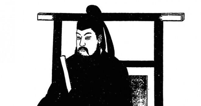 天皇の衣手が露に濡れつつ?百人一首のトップバッター「天智天皇」の御製は他人の作品?