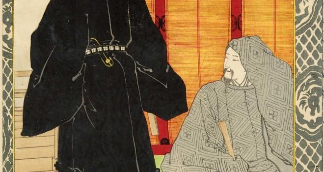 数奇なめぐりあわせ…藤原行成は藤原道長と同じ日に亡くなった?最期まで影の男だった行成の人生