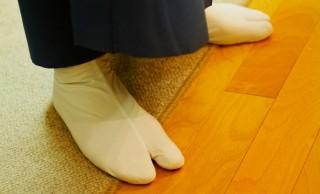 足袋を人前で履くのは失礼?足袋の歴史をさかのぼると意外な事実がみえてきました