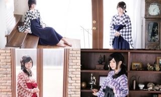 可愛すぎか♡昭和モダンを堪能できる和風ルームウェア「ゆる袴」にセパレートタイプ登場!
