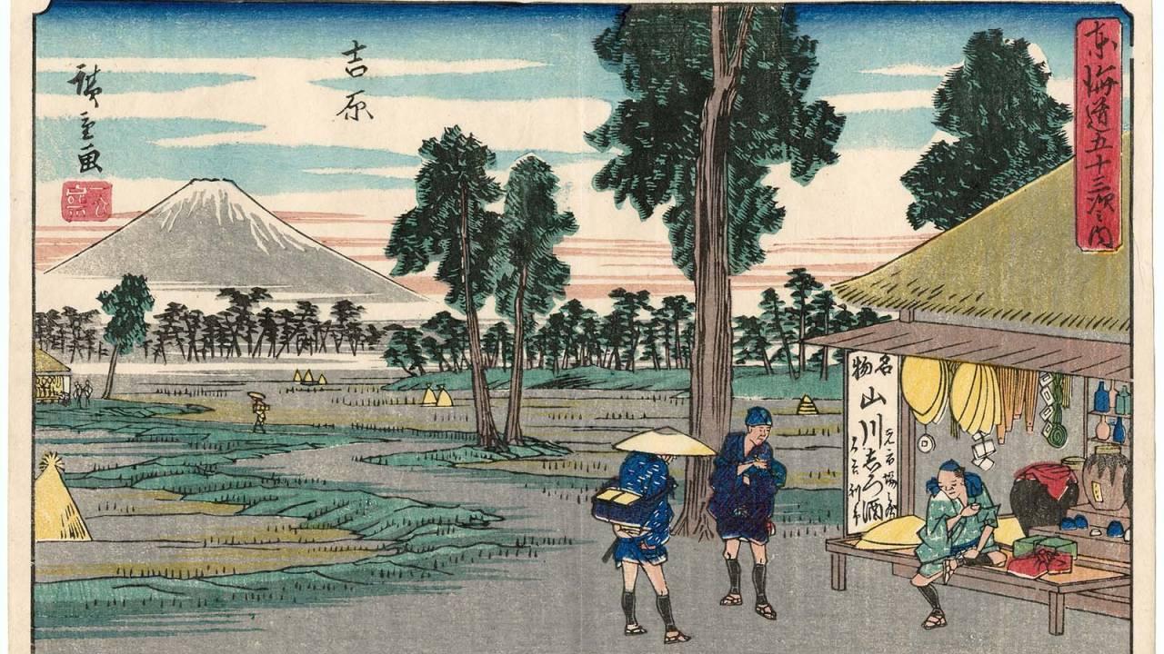 出た飯盛女!江戸時代の旅は犯罪、違法、迷惑行為となんでもあり。江戸時代の旅行事情【4】