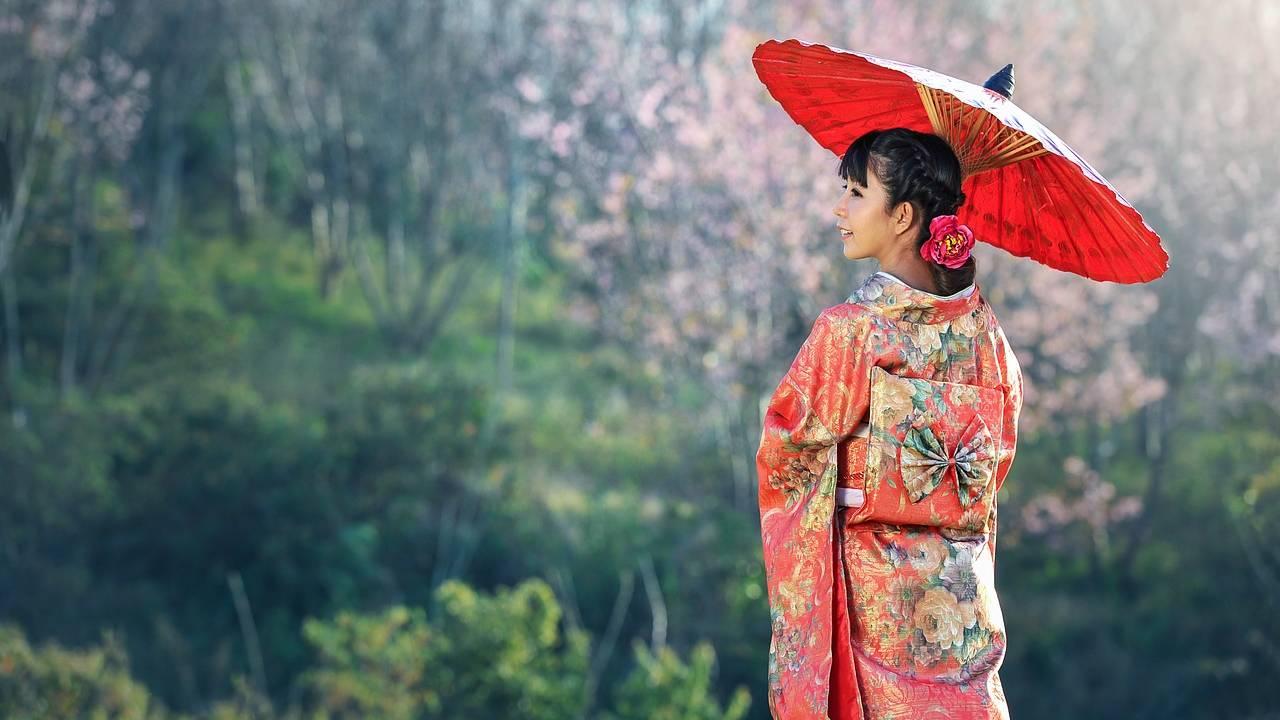 手作り和傘のお店3選!今年の夏は浴衣と和傘で自分らしさを出してみよう