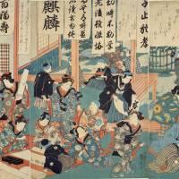ブレインストーミングも導入。江戸時代の寺子屋はどんな教育法でどんなことを学んでいたの?