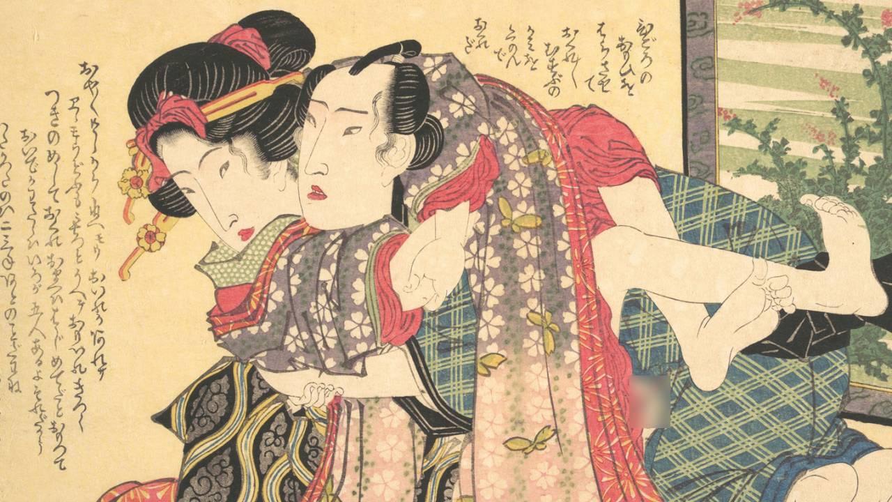 効果が乏しいものばかり…江戸時代にはどんな避妊具や避妊の方法があったのでしょうか?