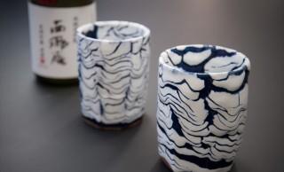 西郷隆盛の末裔が手がけた薩摩焼酒器と本格焼酎「西郷庵原酒」のコラボが気になる!
