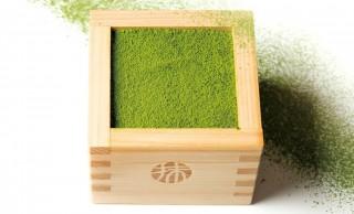 升に入った宇治抹茶のティラミスが話題の「MACCHA HOUSE 抹茶館」が京都・産寧坂にオープン