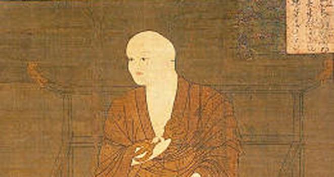 弘法大師・空海の書にはホントに「弘法にも筆の誤り」があったことが判明!