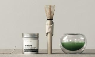 スタイリッシュで素敵!UK発の抹茶ブランド「Matchaeologist」の洗練デザインが抹茶を変える
