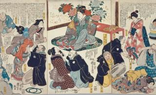 虫歯は虫のしわざだと思ってた!?二日酔いや虫歯…江戸時代はどんな方法で対処していたの?