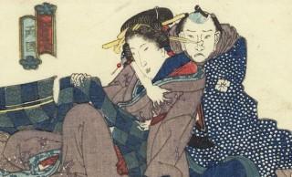 """接して漏らさず?江戸時代のベストセラー健康本、貝原益軒の「養生訓」に夜の営み""""交接""""の極意を学ぶ"""