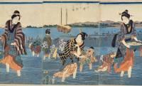 お台場に大砲?東京都内のあの名所、江戸時代にはまったく雰囲気違うだった【お台場編】