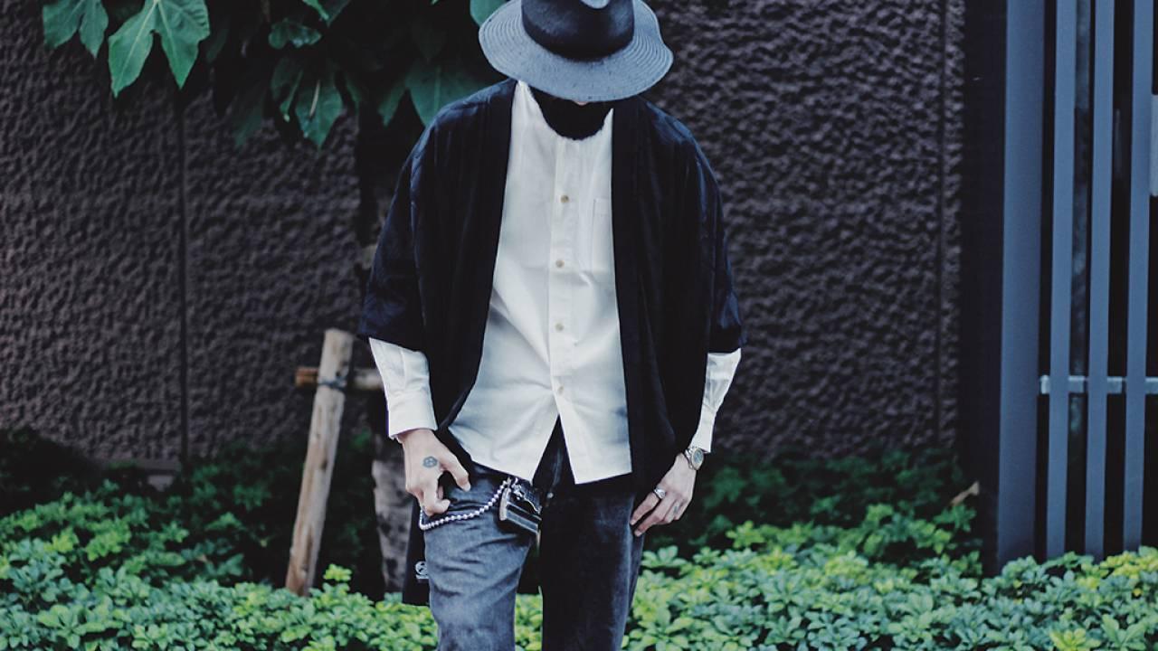 シャツを育てる。伊勢木綿&会津木綿を使用した10年着られる「着物Yシャツ」「書生シャツ」が登場