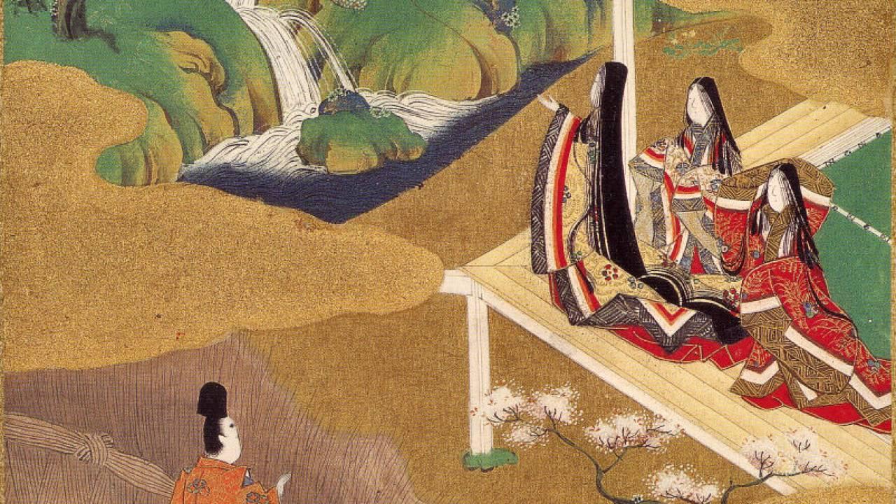 チャンスは全ての女性に!?源氏物語の光源氏が愛した女性には意外と不美人がいた