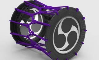 大幅進化です!ローランドによる新世代の和太鼓「電子和太鼓」がワイヤレス化&軽量化を実現!
