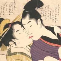 愛情確認はカラダで?積極的で自由奔放に恋愛を楽しむ江戸っ娘たち
